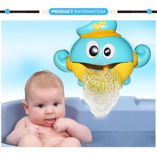 Masina de facut baloane de spuma - Cp.Caracatita
