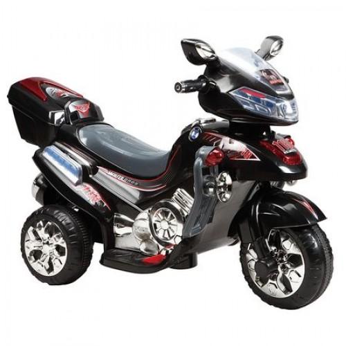 Motocicleta electrica C031Black