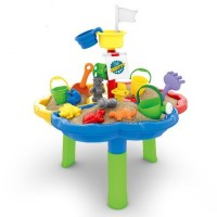 Masuta copii pentru plaja Sand Beach Toys