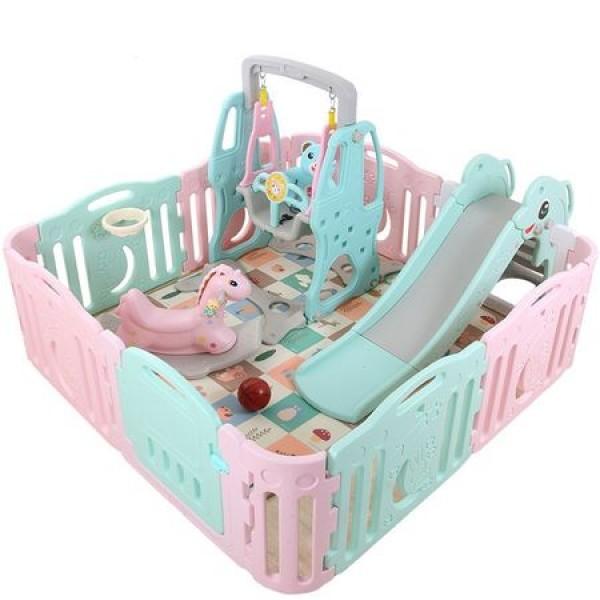 Tarc copii Funny Baby Center