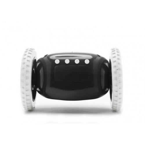 Ceas desteptator cu roti, Clocky negru