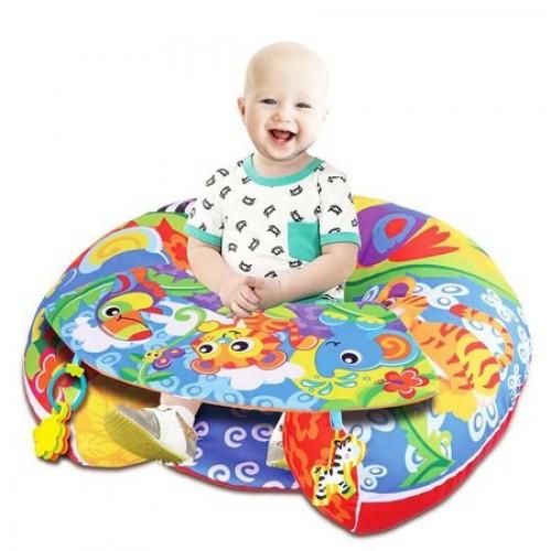 Fotoliu bebe sit up and play