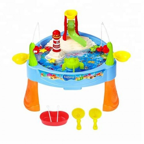 Masa de pescuit Fishing table Paradise