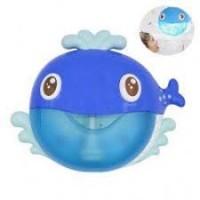 Masina de facut baloane de spuma - Balena
