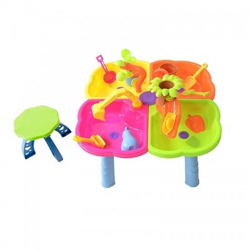 Masuta de joaca pentru apa si nisip - Spark