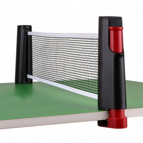 Fileu universal tenis masa negru
