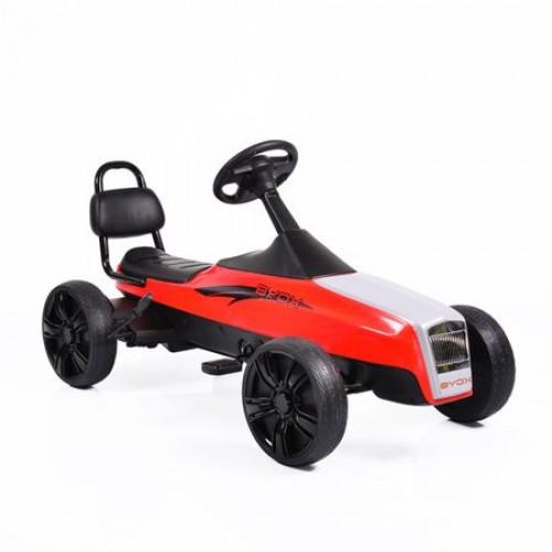 Kart Happy Baby K01 Byox Red