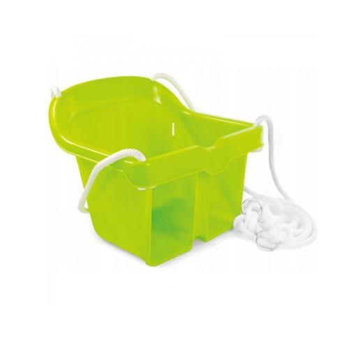 Leagan din plastic pentru copii Mochtoys