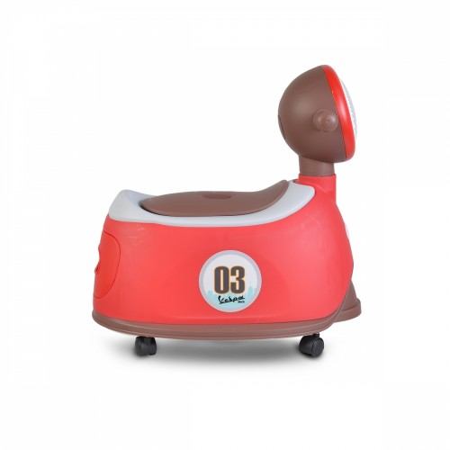 Olita 2 in 1 Cangaroo Vespa Red