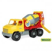Camion Gigant Wader,Betoniera pentru Ciment,52cm