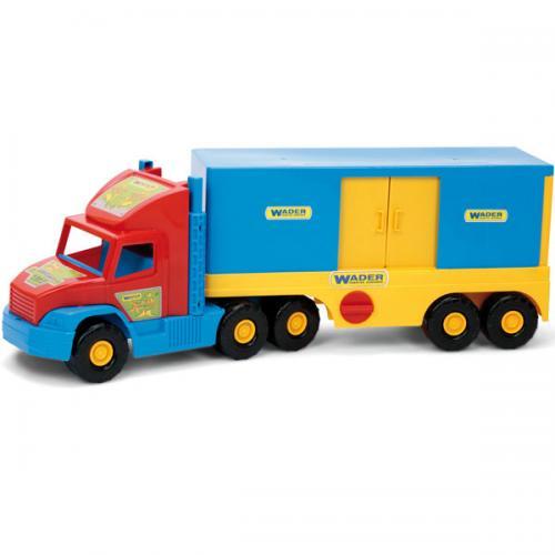Masinuta Supercontainer Wader 36510