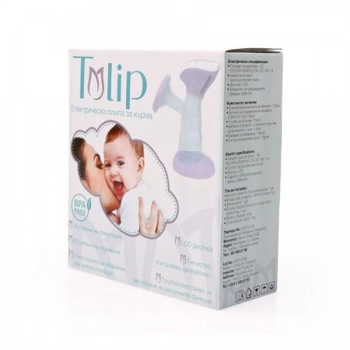 Pompa de san electrica Tulip