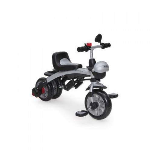 Tricicleta cu scaun reversibil Mustang