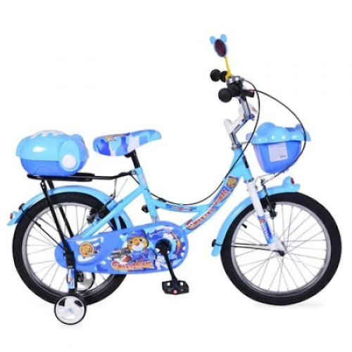 Bicicleta 1845 Blue 18″