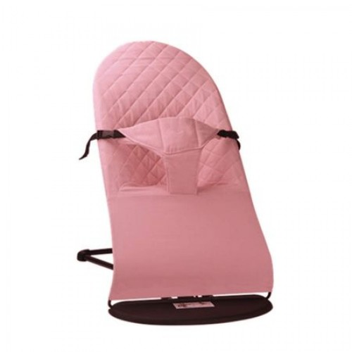 Scaun balansoar ergonomic Relax Roz