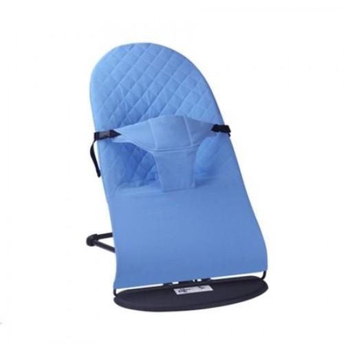Scaun balansoar ergonomic Relax Bleu