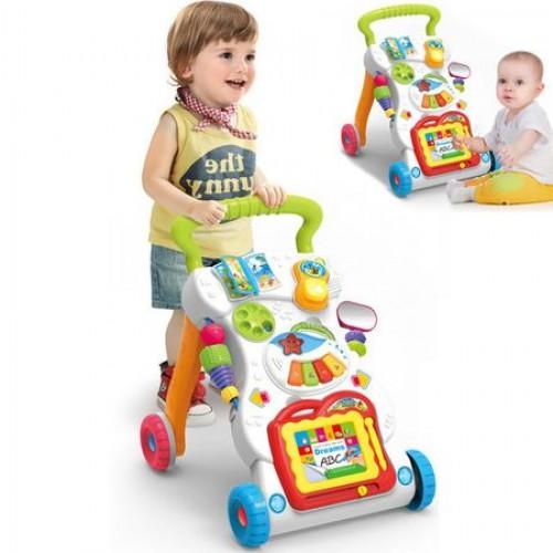 Antemergator bebelusi Smart Baby