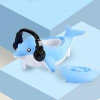 Olita copii Delfin Blue