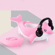Olita copii Delfin Pink