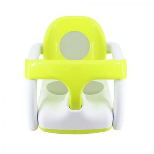 Scaunel baie pentru copii Green