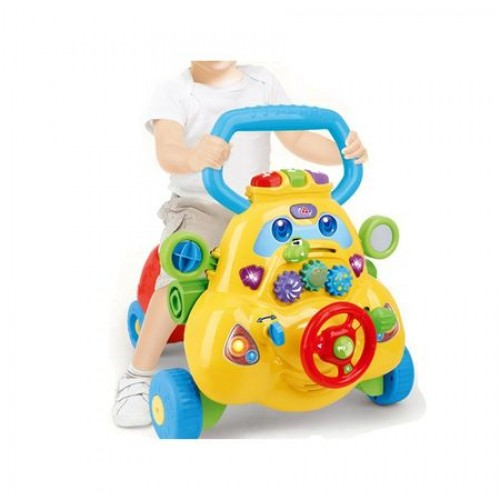 Antemergator multifunctional Baby Car Bebeking