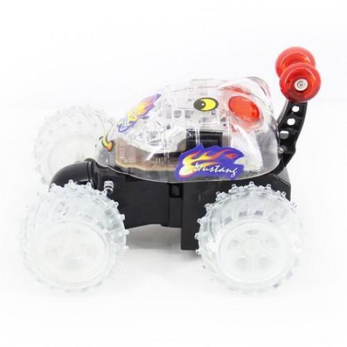 Masinuta cu telecomanda Crazy Car