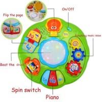 Masuta activitati play and learn Happy Baby