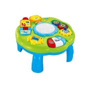 Masuta activitati play and learn Happy Baby