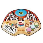 Covoras muzical Penguin Band
