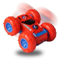Masinuta Hot Wheels RC, Double Side Max