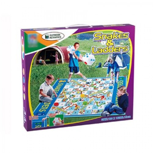 Joc educational Snakes&Ladders
