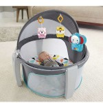 Patut cosulet copii On The Go Baby Dome
