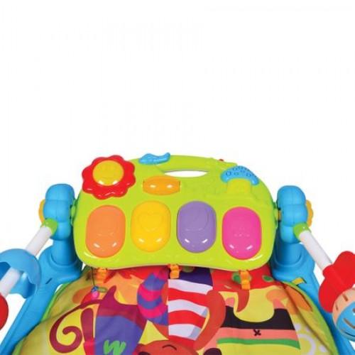 Centru de activitati 3 in 1 cu telecomanda Children Suit