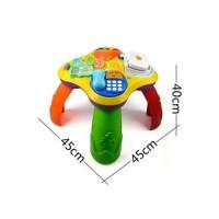 Masuta multifunctionala 2 in 1 Fun Learning