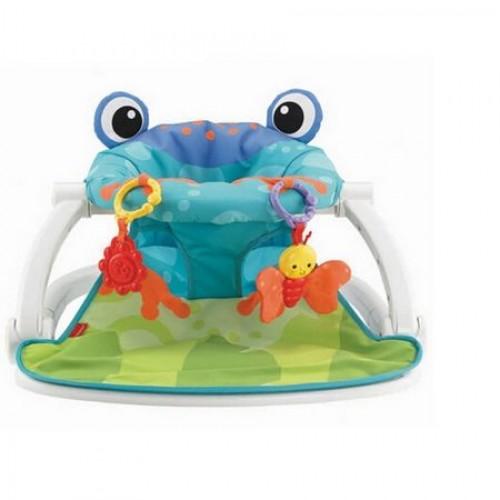 Scaun pentru bebelusi Frog