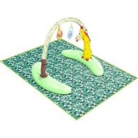 Centru de activitati Rainforest New Baby Jumperoo