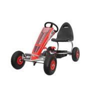 Kart cu pedale pentru copii Full Ahead F8-3 RED