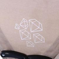 Carucior sport Diamond Beige