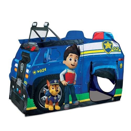 Cort de joaca pentru copii Police Man