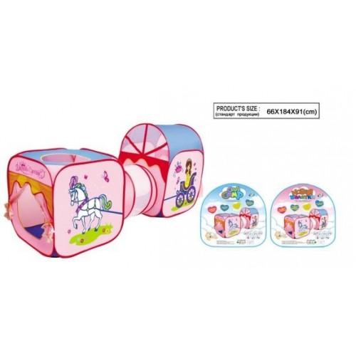Cort de joaca pentru copii Princess Elissa