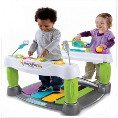 Jumper Little Superstar Step'n Play