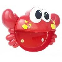 Masina de facut baloane de spuma, Crab