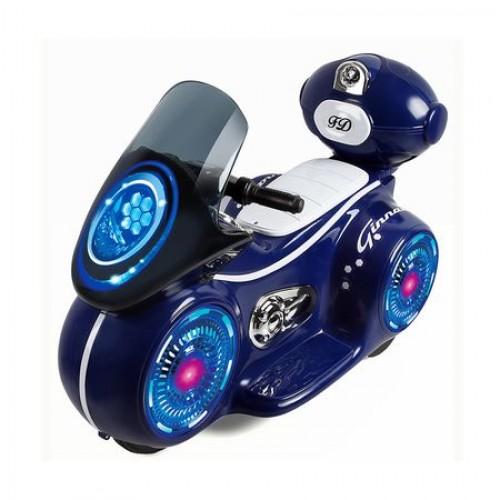 Motocicleta electrica Ginnasio