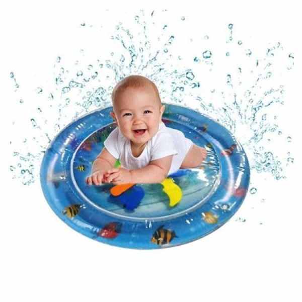 Pernuta cu apa pentru copii Dolphin