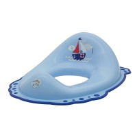 Adaptor toaleta Bear blue