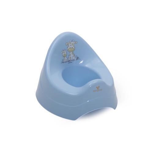 Olita pentru copii Giraffe Blue