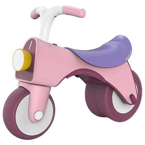 Bicicleta fara pedale Arolo pentru fetite