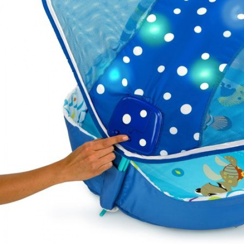 Covoras de activitati cu lumini Pestisorul Nemo