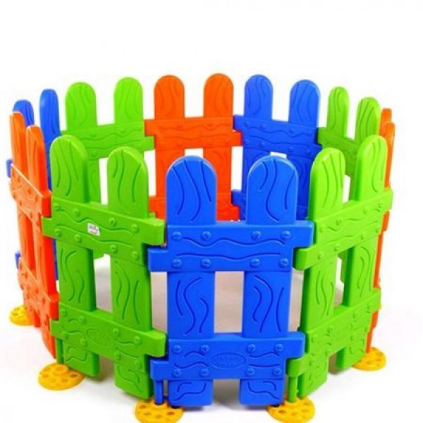 Gardulet loc de joaca pentru copii Western Hedge