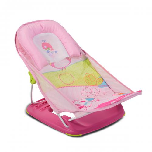 Suport pentru baita Baby Bath Rory Pink